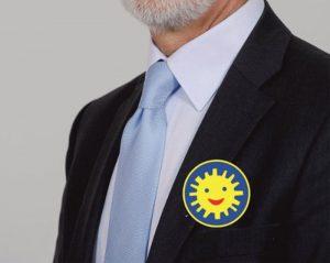 Prezes Banku Żywności w Koninie kawalerem dziecięcego odznaczenia