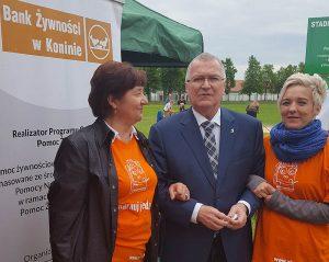 Piknik Patriotyczno-Sportowy